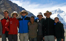 Tibet Join in Group Tour
