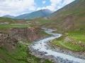 Tibetan rivers