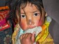 tibetan-kid-just-blessed-in-sera-monastery