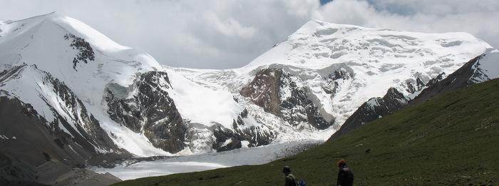 Mt. Amnye Machen