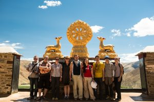 budget group tours to tibet