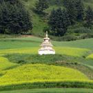 green_stupa