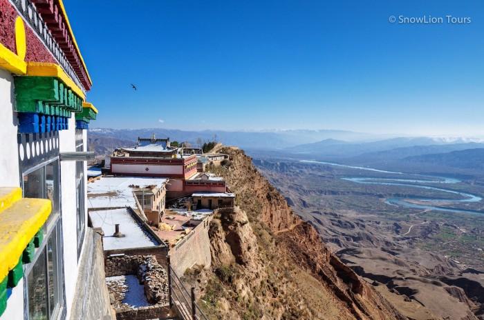 Shachung monastery
