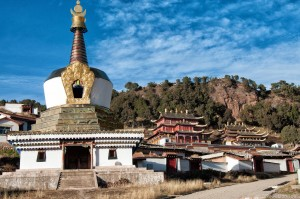 Taktsang Lhamo