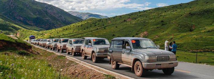 overland to Lhasa,Tibet
