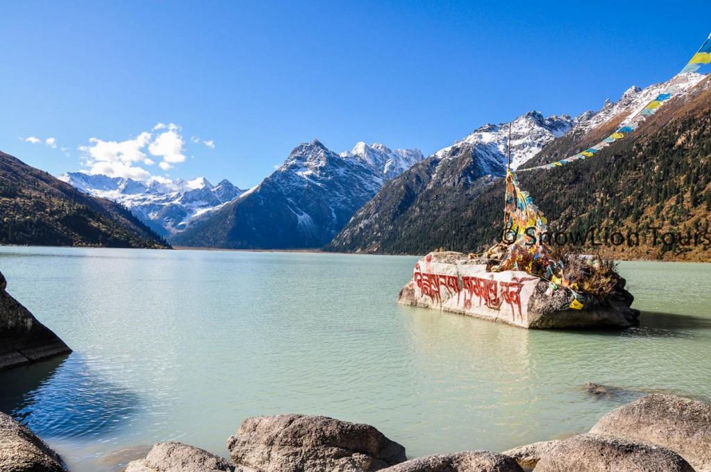 sichuan tibet tour