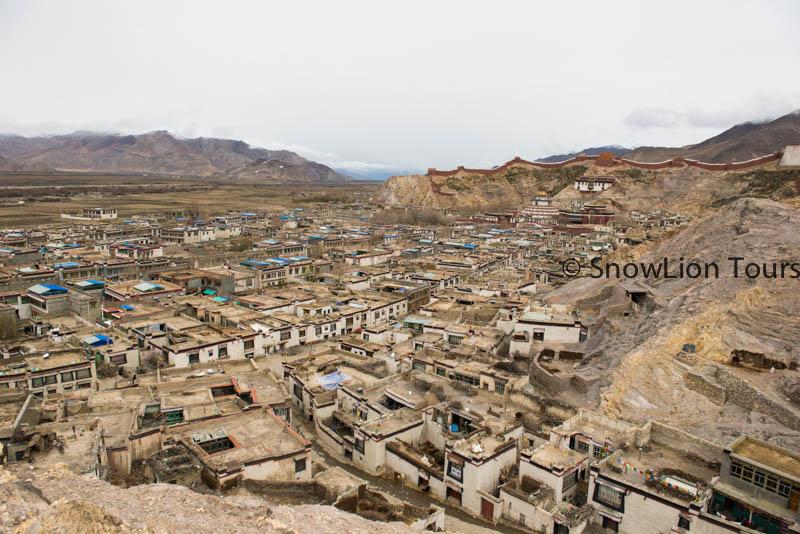 travel Tibet