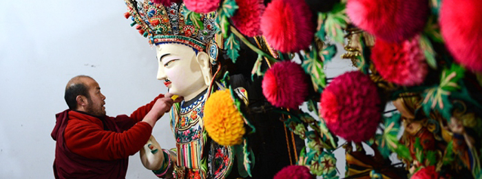 Tibet Festival and culture