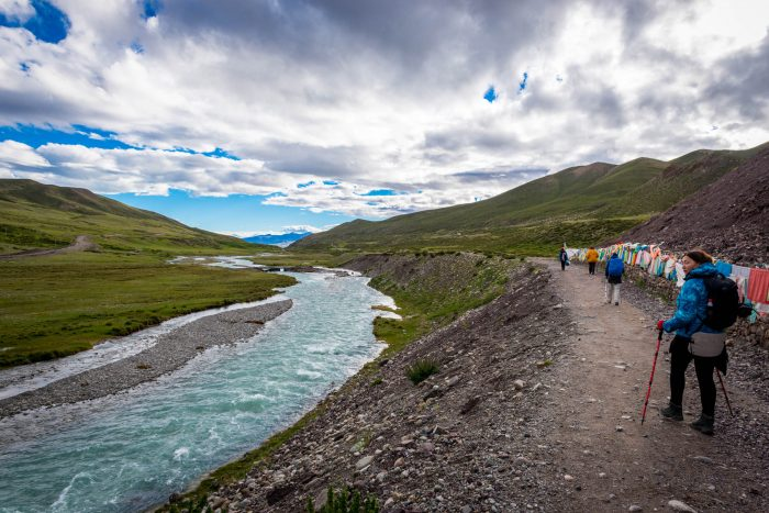 Mt. Kailash Trek