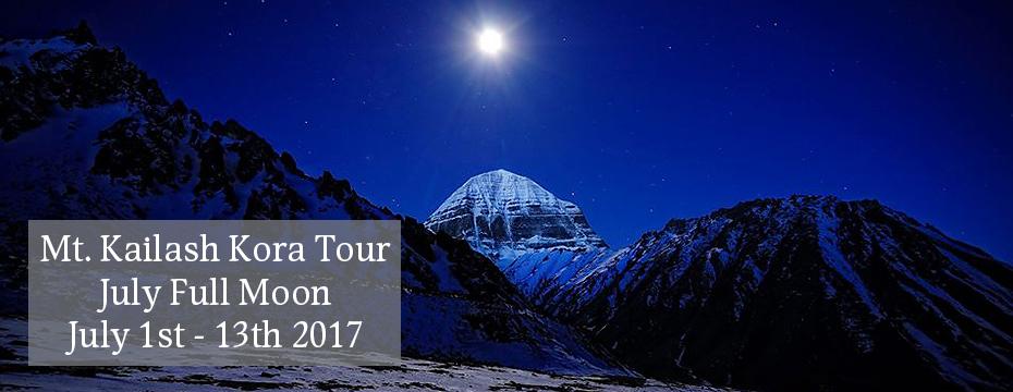 Tibet Lhasa to Mount Everest to Mount Kailash Group Tour May 2017