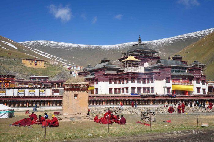 Kham Tibet Group Tour-3