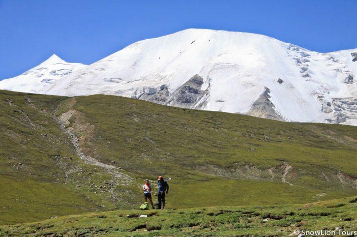 Trekking tours in Qinghai