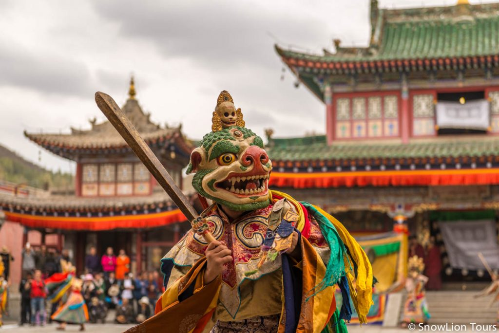 Tibet Festival Tour - Qinghai Travel