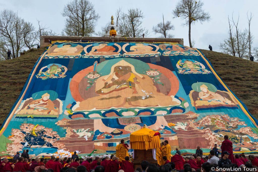 Kumbum Monastery Festival - Xining Tour
