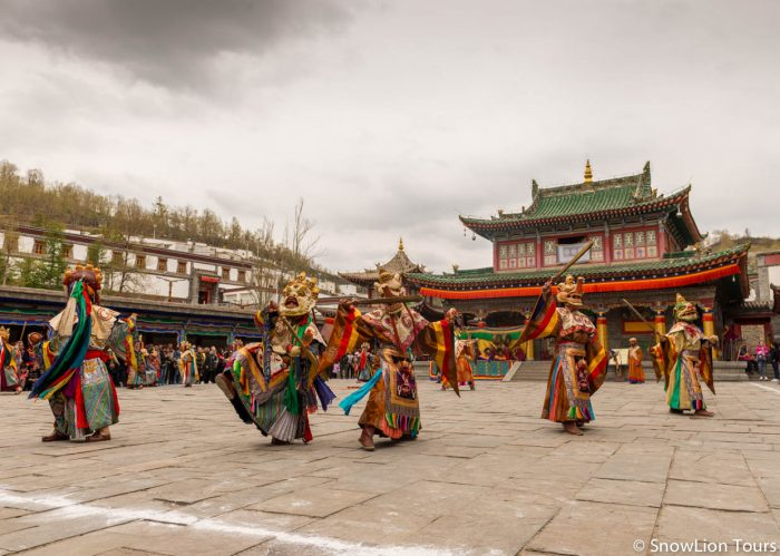 photos from Tibet