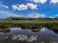 Nacheng nomad in Kham Tibet
