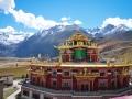 Kham Dzochen Monastery