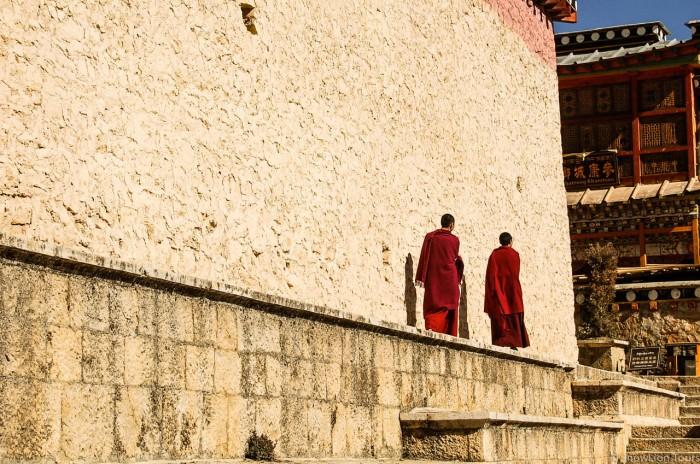 Songtseling Monastery