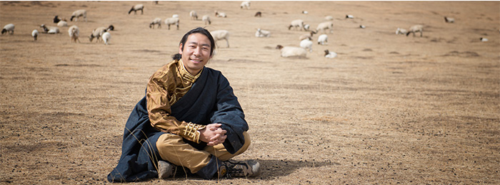 Wangden Tsering - Tibet Tour Operator