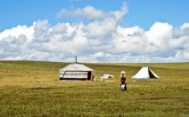 Tibetan Nomad Adventure