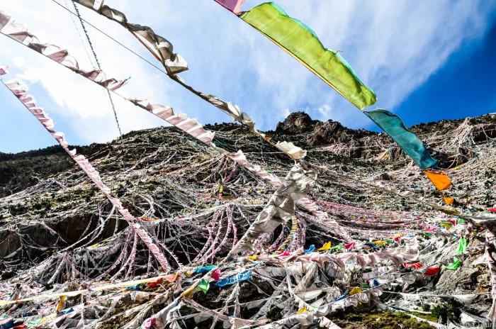 Yushu Wenchen temple