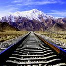 Tibet train tour, travel to Tibet by train