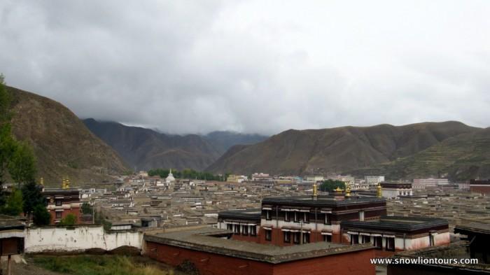 Amdo Labrang