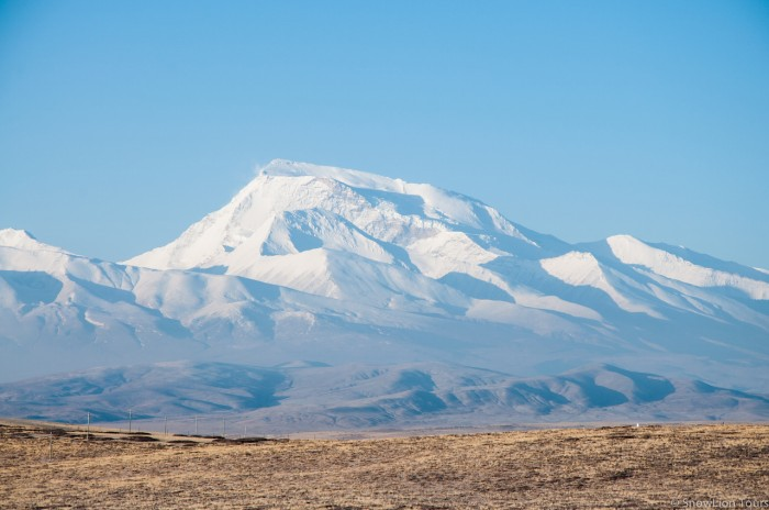 Mt. Gurla Mandhata