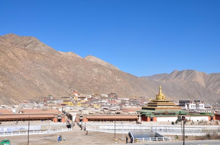 Labrang monastery 2