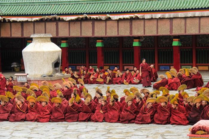 Labrang Monastery_