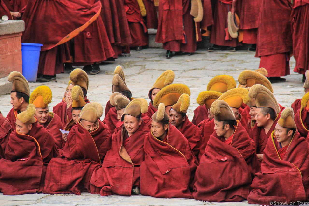 Amdo Tibet Travel - Labrang