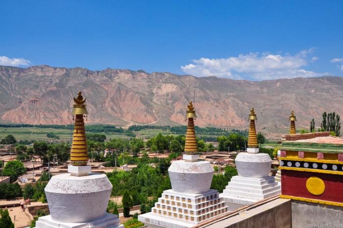 Rebkong Valley