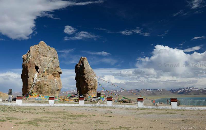 Tashidor monastery