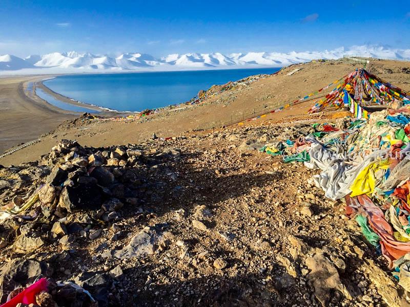 Lhasa to Namtso Lake