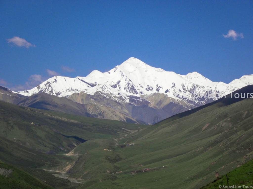 Qinghai  province trips