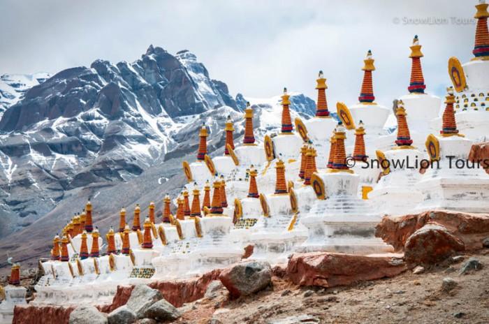 Kailash tour, tibet travel