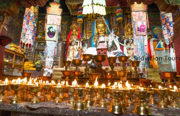 tibet permit