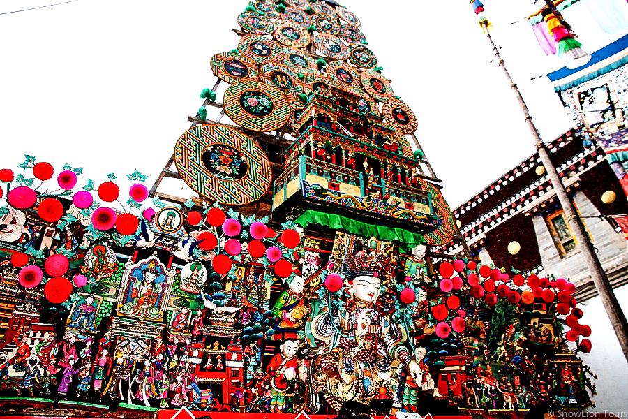 Tibet Festival