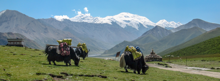 Tibet Travel, Kham Tibet travel