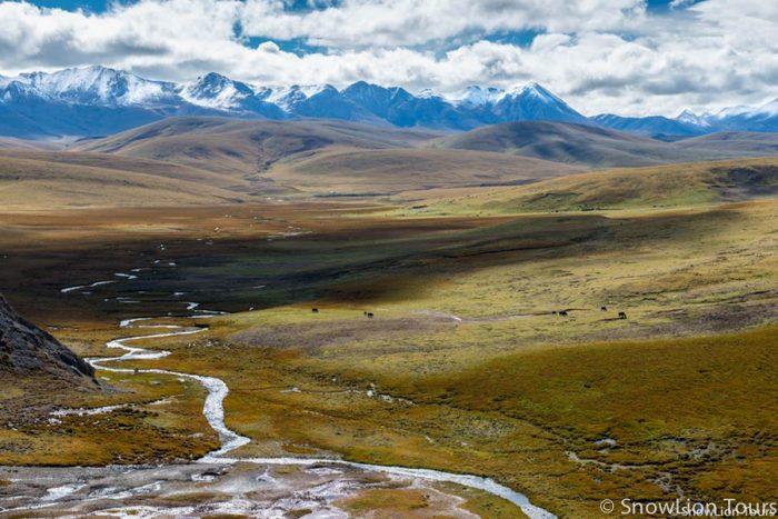 Kham Tibet Group Tour