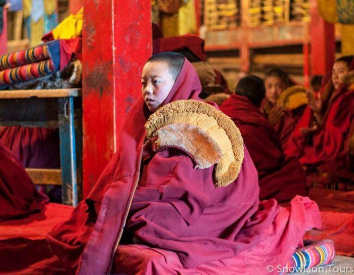 Kham Tibet Group Tour-7
