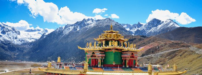 Amdo And Kham Tibet Group Tour Xining To Chengdu Tour SnowLion - Tibet tours