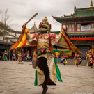 Qinghai Tour, Xining tours