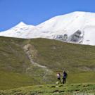 Trekking in Tibet, trekking tours in Tibet, Tibet hiking tours