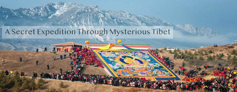 Tibet Tours Tibet Travel Tibet Permits And Tibet Visa - Tibet tours
