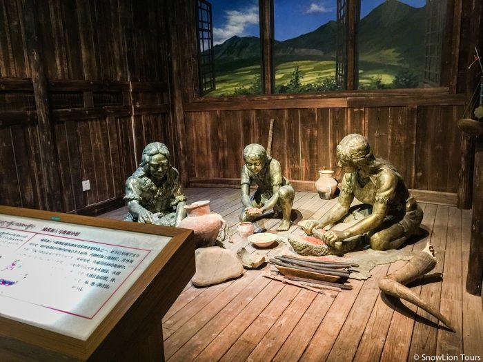 tibet nomad life