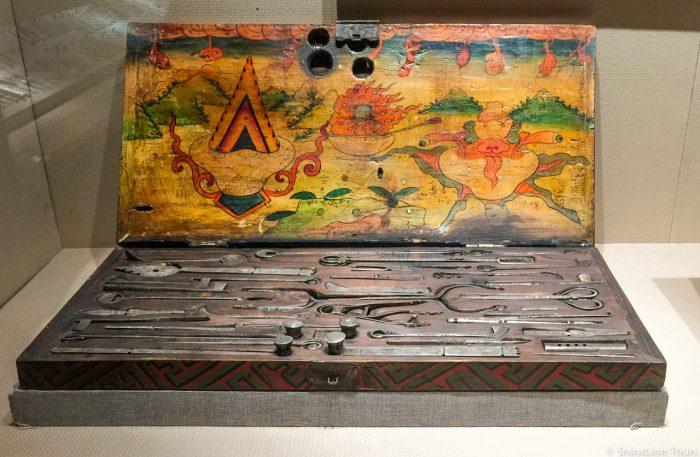 Tibet Museum arts